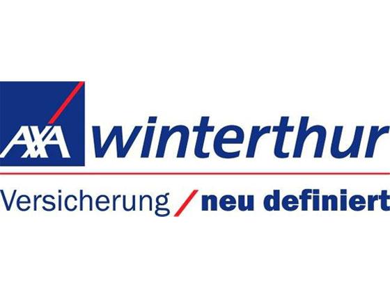 AXA Winterthur Gutscheine