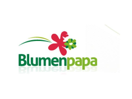 Blumenpapa