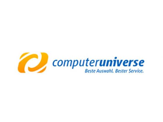 Computeruniverse Gutscheine