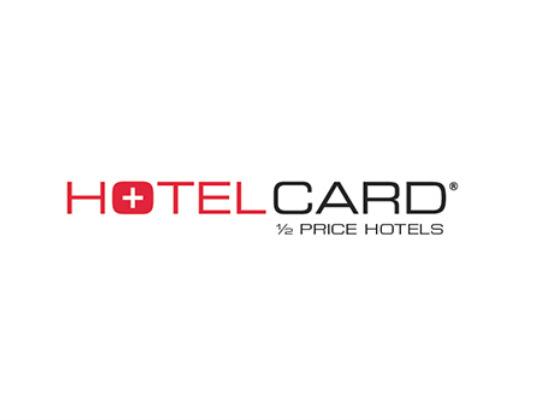 HotelCard Gutscheine