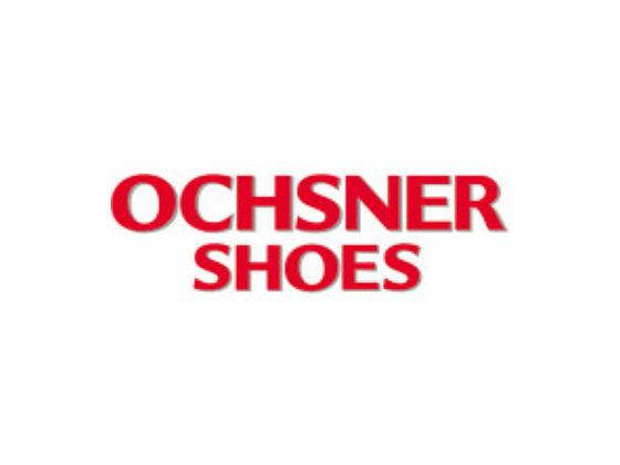 Ochsner Shoes Gutscheine