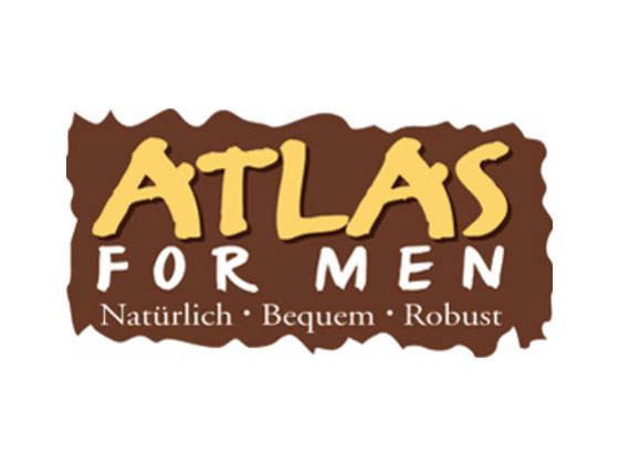 Atlas For Men  Gutscheine