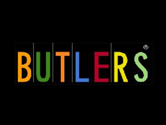 Butlers Gutscheine
