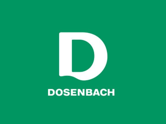 Dosenbach Gutscheine
