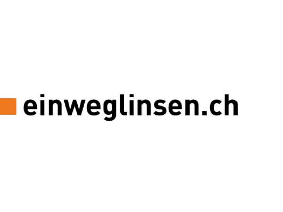 Einweglinsen.ch Gutscheine