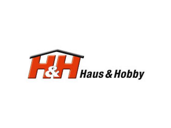 Haus & Hobby Gutscheine