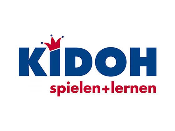 Kidoh Gutscheine