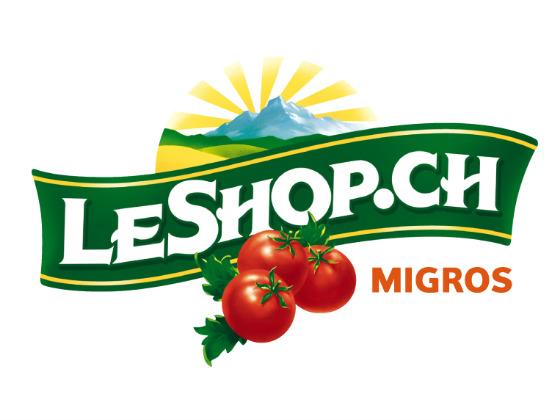 LeShop.ch Gutscheine