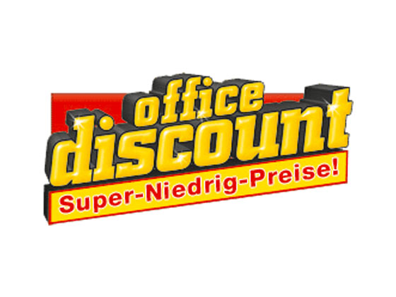 office discount Gutscheine