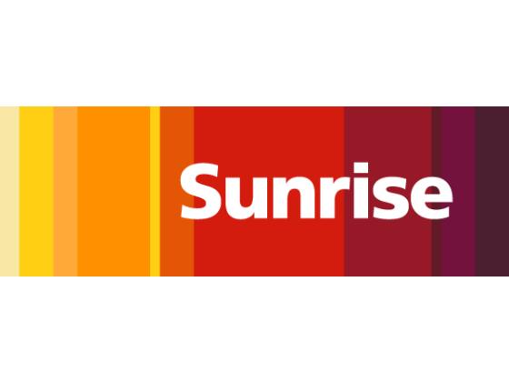 Sunrise.ch Gutscheine