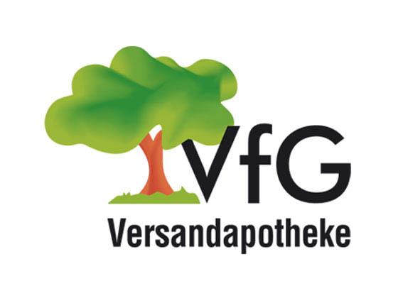 VfG-Versandapotheke  Gutscheine
