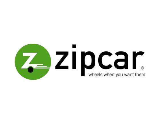 Zipcar Gutscheine